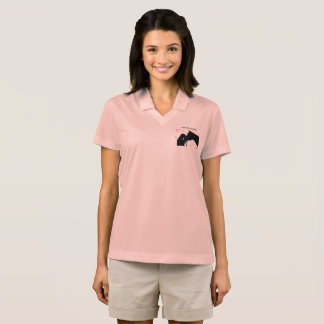 Horse Polo Shirt