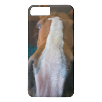 Horse Portrait iPhone 7 Case