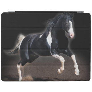 Horse Portrait VIII iPad Cover