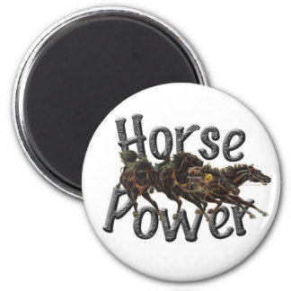 Horse Power Magnet