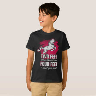 Horse Quotes T-Shirt