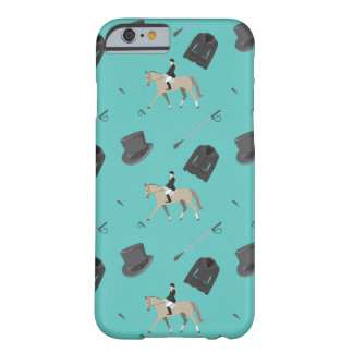 Horse Riding themed iphone case