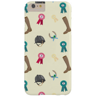 Horse Riding themed iphone case in yellow
