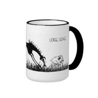 Horse Sense Mug