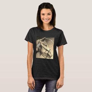 Horse Shirt, Horses Shirt, Horsey Shirt