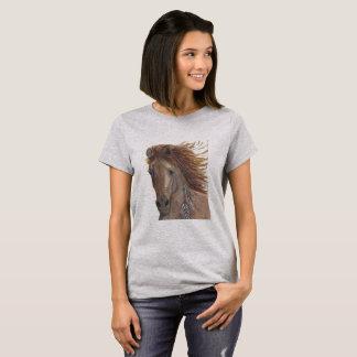 Horse Shirt, Horses Shirt, Horsey Shirt. T-Shirt