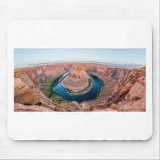 horse shoe bend mouse pad