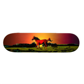 Horse Skate Boards