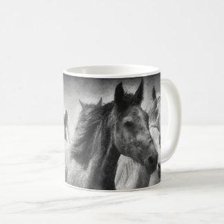 Horse Stampede Mug