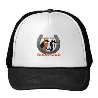 Horse Tales Book Club Trucker Hat