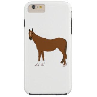 Horse Tough iPhone 6 Plus Case
