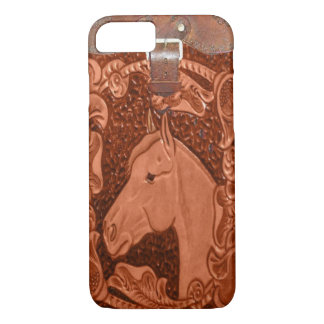 """Horse"" Western iPhone 7 case"