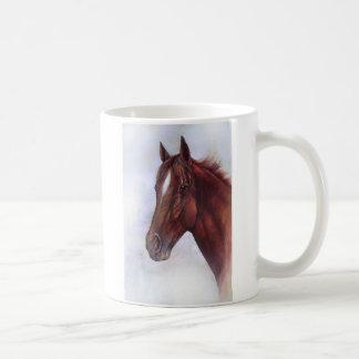 HORSE WHISPER COFFEE MUG