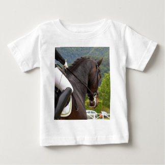 Horse with Raising Baby T-Shirt