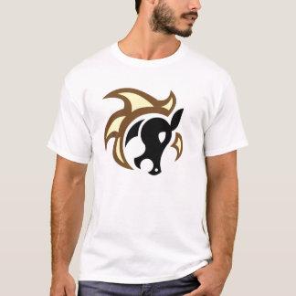 Horse Zodiac Symbol T-Shirt