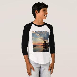Horseback Rider T-Shirt