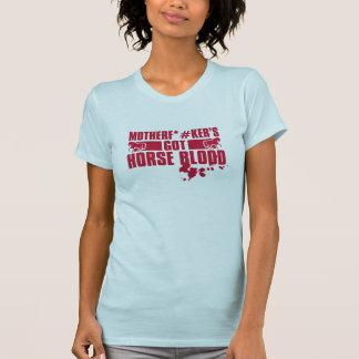 Horseblood Tshirt