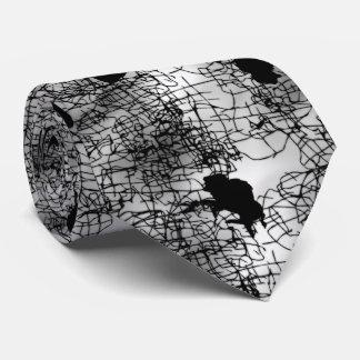 Horsehair Pottery Buffalo Tie