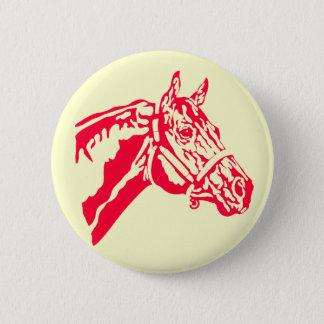 horsehead button