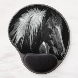 Horsehead Mouse Pad