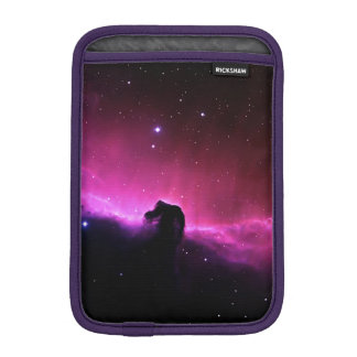 Horsehead Nebula Barnard 33 NASA iPad Mini Sleeve