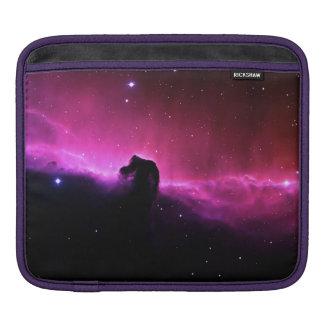 Horsehead Nebula Barnard 33 NASA iPad Sleeve