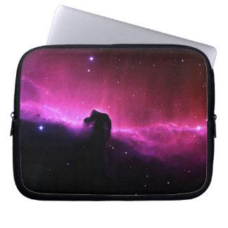 Horsehead Nebula Barnard 33 NASA Laptop Sleeve