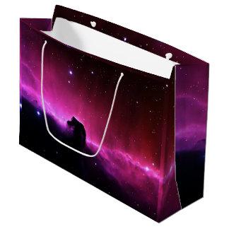 Horsehead Nebula Barnard 33 NASA Large Gift Bag