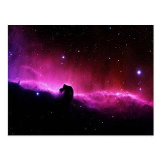 Horsehead Nebula Postcard