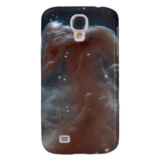 Horsehead Nebula stars galaxy hipster geek space