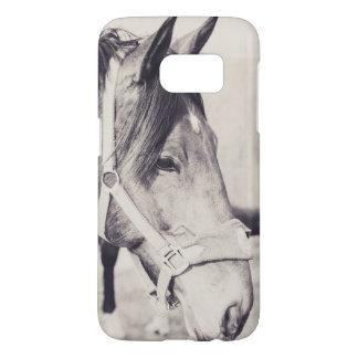 Horsehead Samsung Galaxy S7 Case