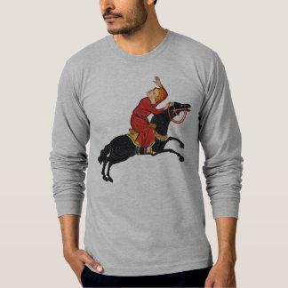 Horseman Alone T-Shirt