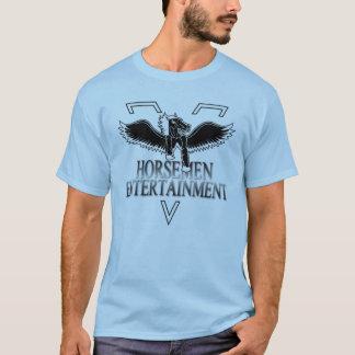 Horsemen_Ent_Logo Shirt