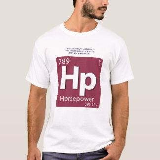 Horsepower ELEMENT T-Shirt