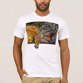 horseReflections1 T-Shirt