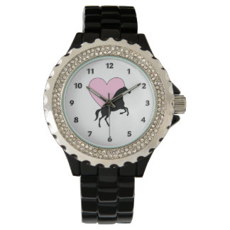 Horses and Love Watch