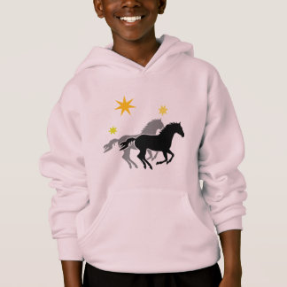 Horses and stars | Horses and star
