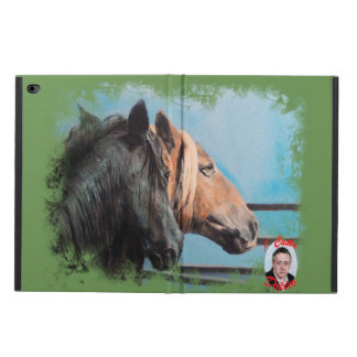 Horses/Cabalos/Horses