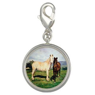 Horses/Cabalos/Horses Charm