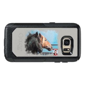 Horses/Cabalos/Horses OtterBox Samsung Galaxy S7 Case
