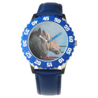 Horses/Cabalos/Horses Watch