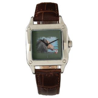 Horses/Cabalos/Horses Watches