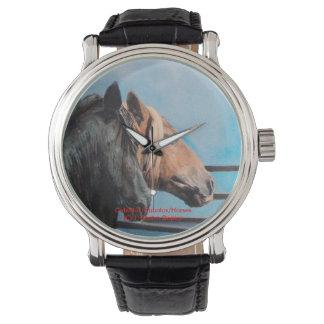 Horses/Cabalos/Horses Wristwatches