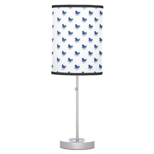 Horses Desk Lamps