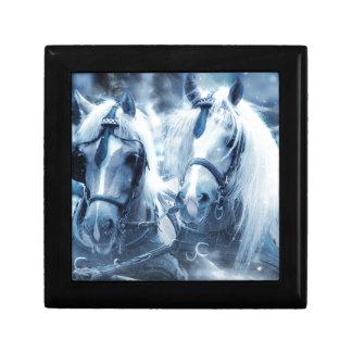 horses gift box