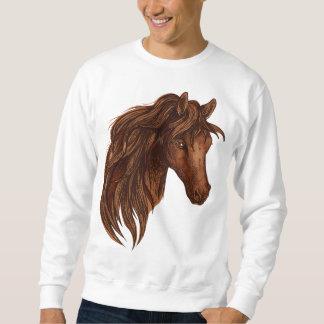 Horses Horse Sport Sweatshirt