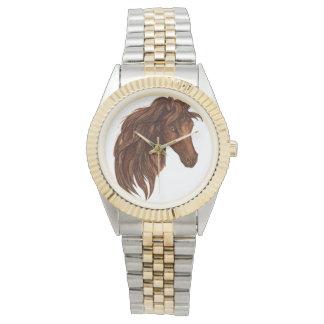 Horses Horse Sport Watch
