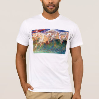 Horses of Neptune T-Shirt