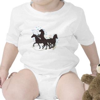 Horses Romper
