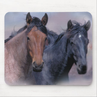 Horses Wild & Wonderful  Mousepad